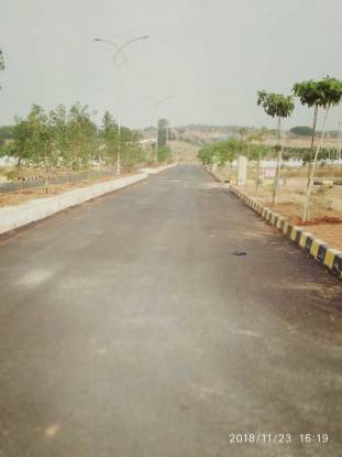 2700 sqft, Plot in JB Serene County Ibrahimpatnam, Hyderabad at Rs. 30.0000 Lacs