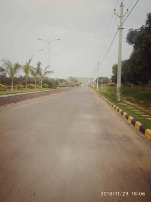 2403 sqft, Plot in Builder jb serene enclave Tukkuguda, Hyderabad at Rs. 32.0400 Lacs