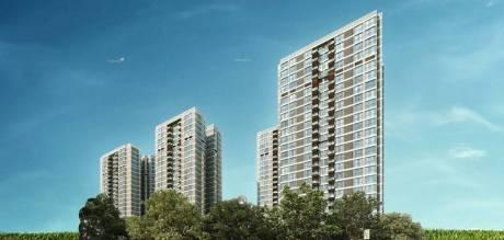 1605 sqft, 3 bhk Apartment in Rustomjee Seasons Bandra East, Mumbai at Rs. 8.4000 Cr