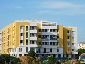 1150 sqft, 3 bhk Apartment in Builder jrw Palayamkottai Road, Tuticorin at Rs. 44.3200 Lacs
