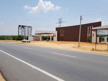 1800 sqft, Plot in Builder JB Serene Resorts Nagarjuna Sagar Road, Hyderabad at Rs. 12.0000 Lacs