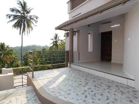 2501 sqft, 4 bhk Villa in Builder Project Sreekariyam, Trivandrum at Rs. 1.3000 Cr