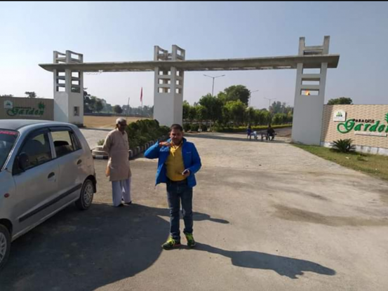 1000 sqft, Plot in Builder Pole star cty Barajod Toll Plaza, Kanpur at Rs. 3.2500 Lacs