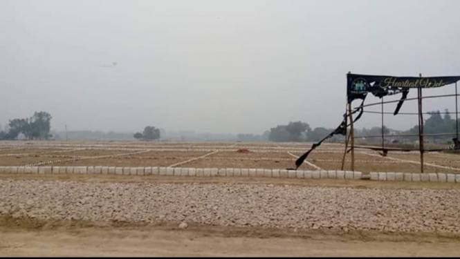 1000 sqft, Plot in Builder pole star city Barajod Toll Plaza, Kanpur at Rs. 3.2500 Lacs