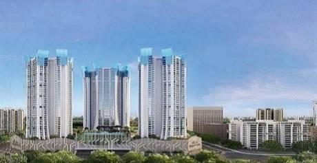 1355 sqft, 3 bhk Apartment in Ekta Tripolis Phase II Goregaon West, Mumbai at Rs. 2.9000 Cr