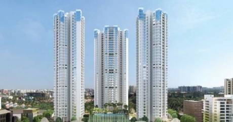 2542 sqft, 5 bhk Apartment in Ekta Tripolis Goregaon West, Mumbai at Rs. 4.8000 Cr