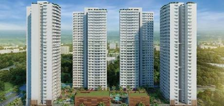 1652 sqft, 3 bhk Apartment in Kalpataru Radiance B Goregaon West, Mumbai at Rs. 2.4792 Cr