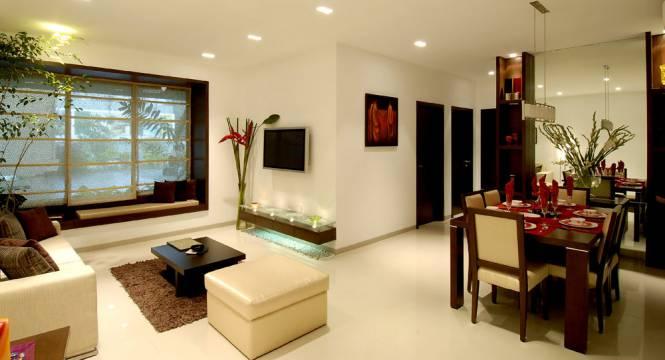 1449 sqft, 2 bhk Apartment in Builder Calpataru Radiance Group C Siddharth nagar Goregaon West Goregaon West, Mumbai at Rs. 2.1744 Cr