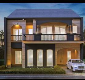 5345 sqft, 4 bhk Villa in Manohar Palm Residency Mullanpur, Mohali at Rs. 3.2500 Cr
