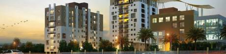 1682 sqft, 3 bhk Apartment in Signum Aristo Jorabagan, Kolkata at Rs. 1.2615 Cr
