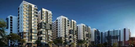 1725 sqft, 3 bhk Apartment in Keerthi Royal Palms Electronic City Phase 2, Bangalore at Rs. 24000