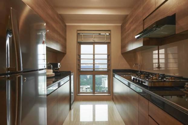 1224 sqft, 2 bhk Apartment in Sheth Vasant Oasis Andheri East, Mumbai at Rs. 1.8500 Cr