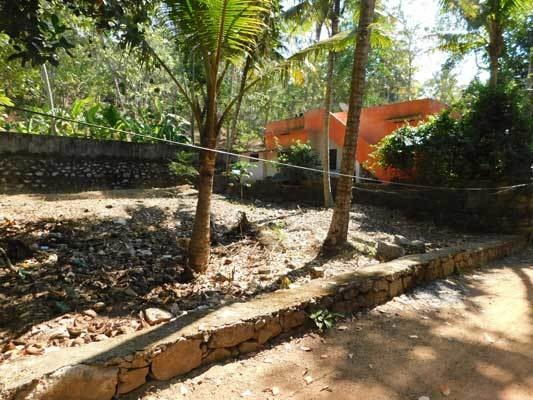 2187 sqft, Plot in Builder Project Mannanthala, Trivandrum at Rs. 17.5000 Lacs