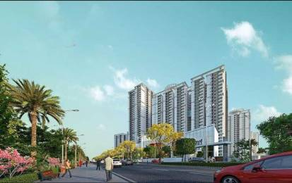 1560 sqft, 3 bhk Apartment in SMR Vinay Iconia Serilingampally, Hyderabad at Rs. 1.1000 Cr