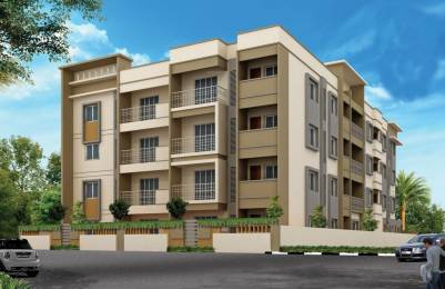 1161 sqft, 2 bhk Apartment in Akshaj Spring Leaf Horamavu, Bangalore at Rs. 47.0000 Lacs