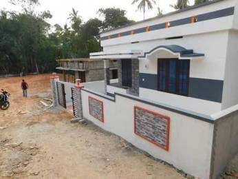 751 sqft, 2 bhk IndependentHouse in Builder Project Peroorkada, Trivandrum at Rs. 34.0000 Lacs