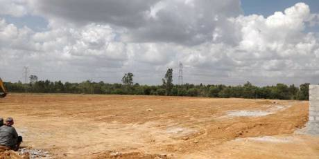 1200 sqft, Plot in Builder sre sai lake viw Kogilu, Bangalore at Rs. 45.0000 Lacs