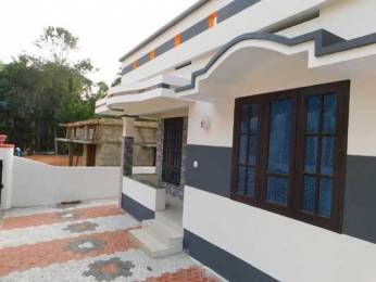 751 sqft, 2 bhk IndependentHouse in Builder Project Vazhayila Mukkola Road, Trivandrum at Rs. 34.0000 Lacs