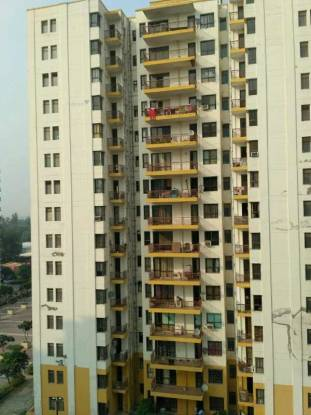 1540 sqft, 3 bhk Apartment in Vipul Gardens Sector 1 Dharuhera, Dharuhera at Rs. 35.5000 Lacs