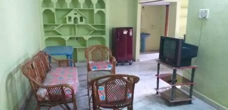 750 sqft, 1 bhk Apartment in Builder Kittu Kondapur, Hyderabad at Rs. 12000