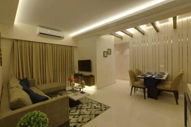 625 sqft, 1 bhk Apartment in Sanghvi Hills Thane West, Mumbai at Rs. 12000