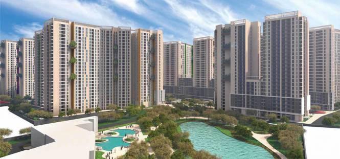 1097 sqft, 2 bhk Apartment in Brigade Eden At Brigade Cornerstone Utopia Varthur, Bangalore at Rs. 68.0000 Lacs