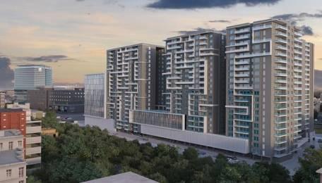 1500 sqft, 3 bhk Apartment in Ozone Promenade Mahadevapura, Bangalore at Rs. 1.1500 Cr