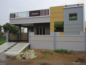 1200 sqft, 2 bhk IndependentHouse in Builder Silicon City Alasanatham Road, Hosur at Rs. 28.5000 Lacs