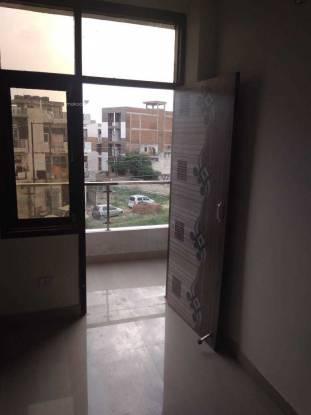 1080 sqft, 3 bhk Apartment in Adarsh Home 1 DLF Ankur Vihar, Ghaziabad at Rs. 60.0000 Lacs