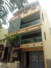 4000 sqft, 4 bhk IndependentHouse in Builder Semi furnished NEW GRAND 4BHK Triplex House Nagarbhavi, Bangalore at Rs. 2.4000 Cr