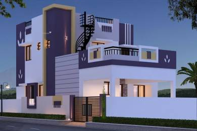 2387 sqft, 2 bhk IndependentHouse in Builder Swathika Avenue Saravanampatti, Coimbatore at Rs. 69.6500 Lacs