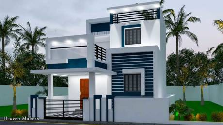 1440 sqft, 2 bhk IndependentHouse in Builder Swathika Avenue Saravanampatti, Coimbatore at Rs. 41.9000 Lacs