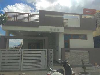 1500 sqft, 3 bhk BuilderFloor in Builder Project Vinoba Nagara, Shimoga at Rs. 70.0000 Lacs