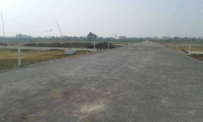 1000 sqft, Plot in Builder Project Kamal Vihar, Raipur at Rs. 16.5000 Lacs