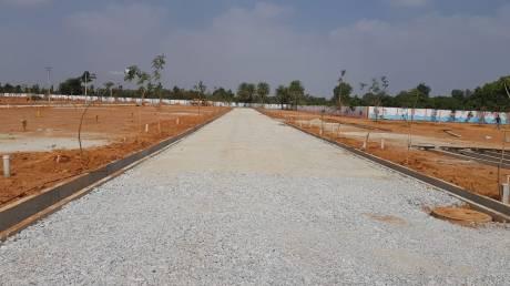 1200 sqft, Plot in Builder Influxwoods Kothanur, Bangalore at Rs. 21.6000 Lacs