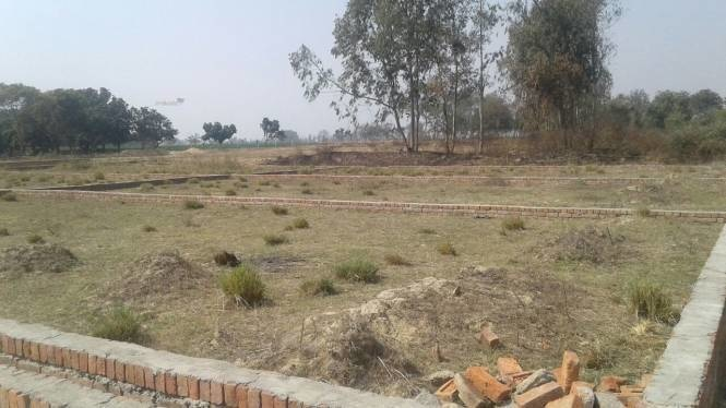 1600 sqft, Plot in Builder Kohinoor enclave fatehabad road, Agra at Rs. 12.8000 Lacs