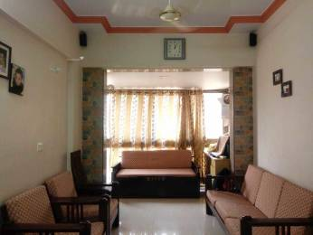 1400 sqft, 2 bhk Apartment in Raykar Builders Sundervan Rabale, Mumbai at Rs. 30500
