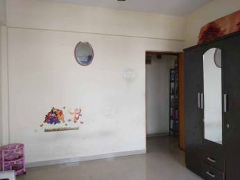1200 sqft, 2 bhk Apartment in Swaraj Sairaj CHS Airoli, Mumbai at Rs. 32000