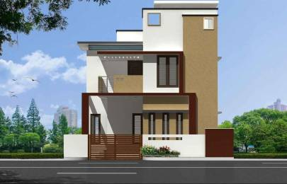 963 sqft, 2 bhk Villa in Builder springs pearls Electronic City Phase 1, Bangalore at Rs. 43.5000 Lacs