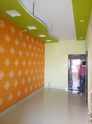 1000 sqft, 3 bhk IndependentHouse in Builder New house bhatagaon raipur Bhatagaon, Raipur at Rs. 38.0000 Lacs