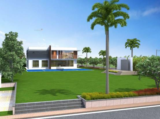 1000 sqft, 2 bhk IndependentHouse in Builder Golf green raipur sejbahar, Raipur at Rs. 27.0000 Lacs
