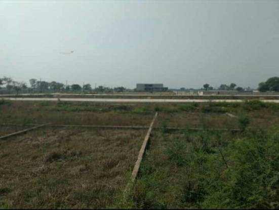 1000 sqft, Plot in Builder wallfort parkview Old Dhamtari Road, Raipur at Rs. 7.5000 Lacs
