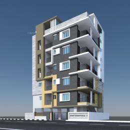 1500 sqft, 3 bhk Apartment in Builder Srinivasam Vizianagaram Road, Visakhapatnam at Rs. 60.0000 Lacs