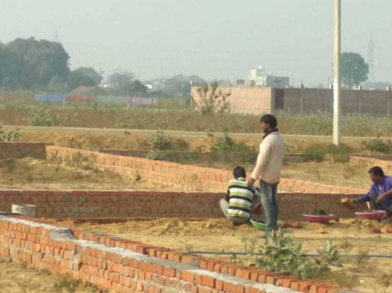 1100 sqft, Plot in Builder Project amar shaheed path lucknow, Lucknow at Rs. 12.6500 Lacs