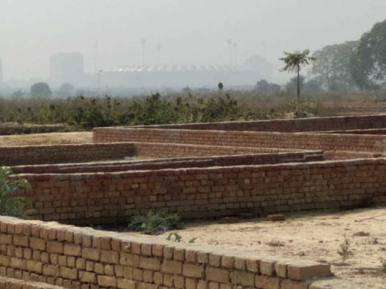 1150 sqft, Plot in Builder Project amar shaheed path lucknow, Lucknow at Rs. 13.2250 Lacs