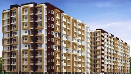1017 sqft, 2 bhk Apartment in Sowparnika Purple Rose Hoskote, Bangalore at Rs. 31.0000 Lacs