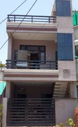 600 sqft, 2 bhk IndependentHouse in NRK Seasons Vijay Nagar, Indore at Rs. 55.0000 Lacs
