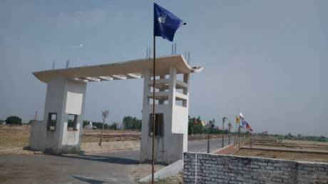 1000 sqft, Plot in Builder pole star city 2 Ramadevi Bypass Road, Kanpur at Rs. 3.2500 Lacs
