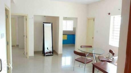 1138 sqft, 2 bhk Apartment in Nisarga Sarovara Bommasandra, Bangalore at Rs. 9000