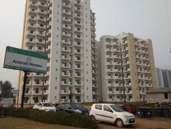 618 sqft, 2 bhk Apartment in GLS Arawali Homes Sector 5 Sohna, Gurgaon at Rs. 20.7600 Lacs